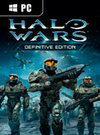 Halo Wars: Definitive Edition for PC
