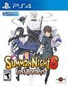 Summon Night 6: Lost Borders for PlayStation 4