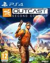 Outcast: Second Contact for PlayStation 4
