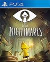 Little Nightmares for PS4