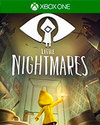Little Nightmares for Xbox One
