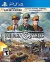 Sudden Strike 4 for PlayStation 4