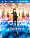 Exogenesis: Perils of Rebirth for PS Vita