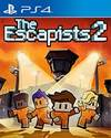 The Escapists 2 for PlayStation 4
