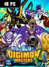 Digimon Masters Online for PC