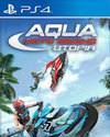 Aqua Moto Racing Utopia for PlayStation 4