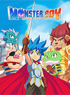Monster Boy and the Cursed Kingdom for PC