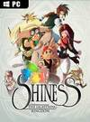 Shiness: The Lightning Kingdom for PC