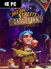 Hearthstone: Mean Streets of Gadgetzan for PC