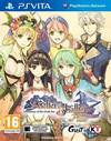 Atelier Shallie Plus: Alchemists of the Dusk Sea for PS Vita