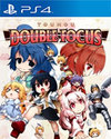 Touhou Double Focus for PS4