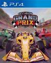 Grand Prix Rock 'N Racing for PlayStation 4