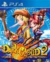 Dark Cloud™ 2 for PlayStation 4