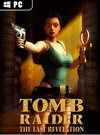 Tomb Raider: The Last Revelation for PC