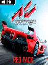 Assetto Corsa - Red Pack for PC