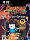 Adventure Time: Explore the Dungeon Because I Don't Know! for PC