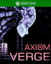 Axiom Verge for Xbox One