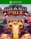 Grand Prix Rock 'N Racing for Xbox One