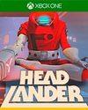 Headlander for XB1