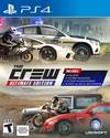 The Crew Ultimate Edition for PlayStation 4