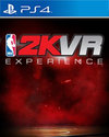 NBA 2KVR Experience for PlayStation 4