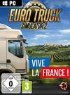 Euro Truck Simulator 2: Vive la France! for PC