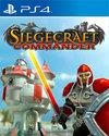 Siegecraft Commander for PS4