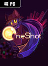 OneShot for PC