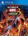 Ultimate Marvel vs. Capcom 3 for PlayStation 4