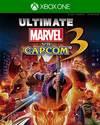 Ultimate Marvel vs. Capcom 3 for Xbox One