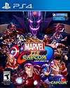 Marvel vs. Capcom: Infinite for PlayStation 4