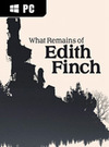 What Remains of Edith Finch for PC