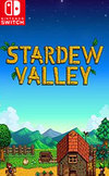 Stardew Valley for Switch
