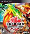 Bakugan: Defenders of the Core for PlayStation 3