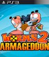 Worms 2: Armageddon for PlayStation 3