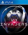 VR Invaders - Complete Edition for PlayStation 4