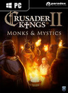 Crusader Kings II: Monks and Mystics for PC