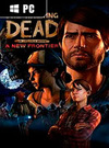 The Walking Dead: A New Frontier - Episode 1 for PC