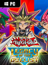 Yu-Gi-Oh! Legacy of the Duelist for PC