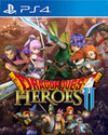 Dragon Quest Heroes II for PlayStation 4