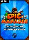 Epic Manager for PC