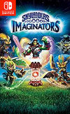 Skylanders Imaginators for Switch
