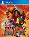 Has-Been Heroes for PS4