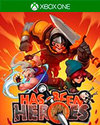 Has-Been Heroes for Xbox One
