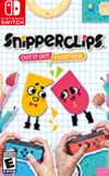 Snipperclips - Cut it out, together! for Nintendo Switch