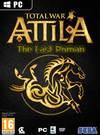 Total War: Attila- The Last Roman for PC