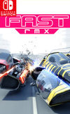 Fast RMX for Nintendo Switch