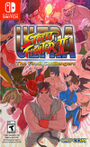 Ultra Street Fighter II: The Final Challengers for Switch