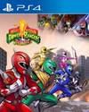 Saban's Mighty Morphin Power Rangers: Mega Battle for PlayStation 4