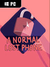 A Normal Lost Phone for PC